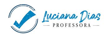 Logo Luciana Dias CV